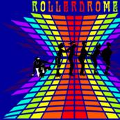 roller-skating