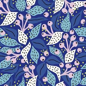 custom papercut collage brighter