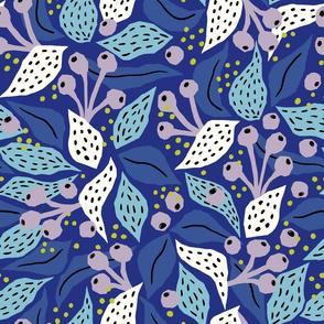 custom papercut collage