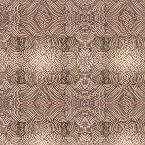 beige pattern