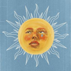 llora el sol