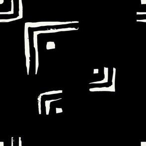 STUDIO LINE BLACK DARK