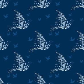 Moody Blues Bird