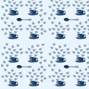Origami&Tea