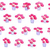 Mil flores (Brown)