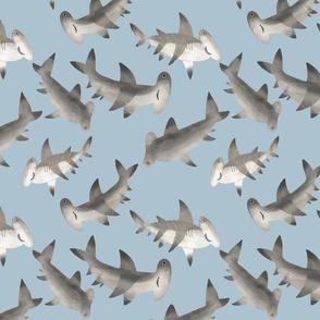 1223 SHARKS