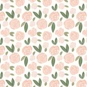 Gigis Garden Pink Rose Buds