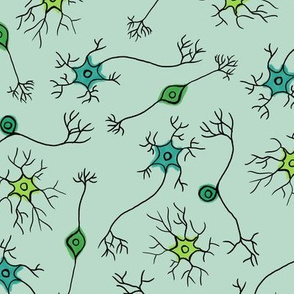 Neurons on Mint