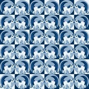 The Blue-nicorn