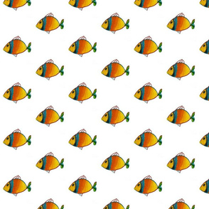 Harleys fish
