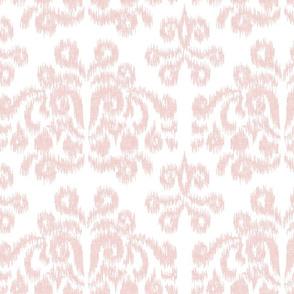 ikat - pink - LAD20
