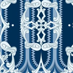 BlueInParis