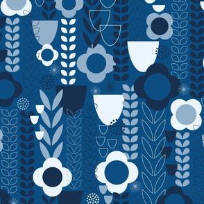 Lotta's Garden Blues