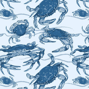Blue Crab Convention