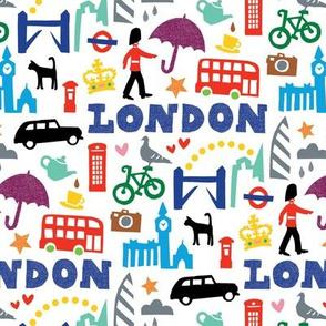 paper cut London