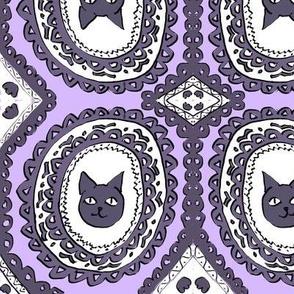 Kitty Lace