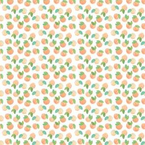 micro true sweet peach
