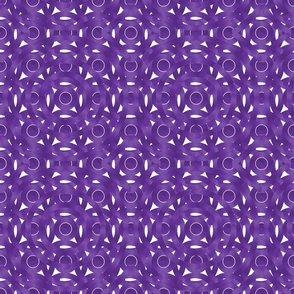 Busy purple