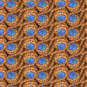 Crystal of Nucleosome Array