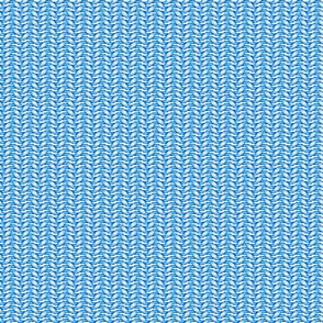 blue thatch