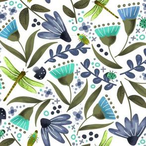 Garden Lovelies - Lavender