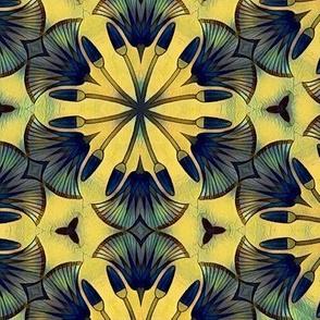 Lotus Pinwheel