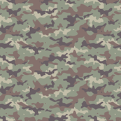 small camouflage // hint
