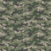small camouflage // forest