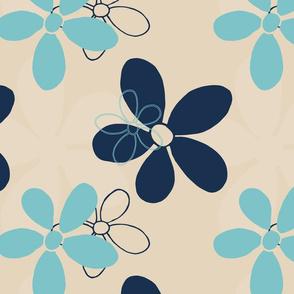 Floret 2020 Floral Pattern Collection