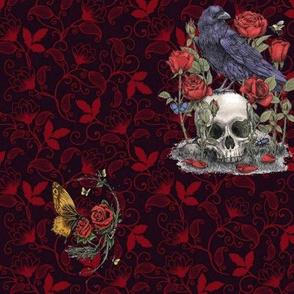 Death Messenger v2