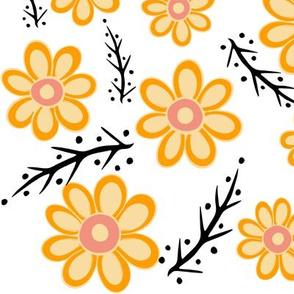 Yellow Spring White