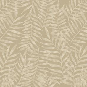 Jungle Shadows-tan small