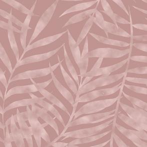 Jungle Shadows-mauve