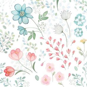 Elodie Floral