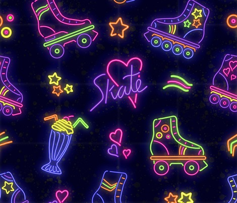 Rrrrroller-skate-pattern-10-x-10_contest311526preview
