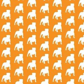 Orange Bulldogs