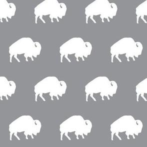 Grey Buffalo
