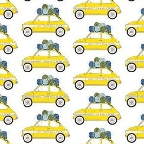 Have Yarn Will Travel Roadtrip