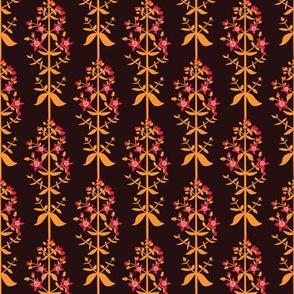 Saint John's wort flowers