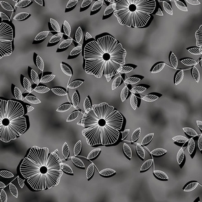 Foreboding Floral