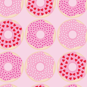 Hearts for Donuts