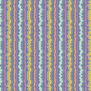Springtime Breeze Stripe