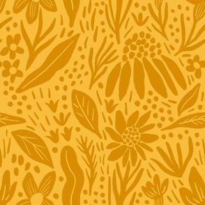 Eileen, yellow