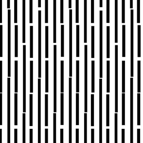 Black and White Pattern5
