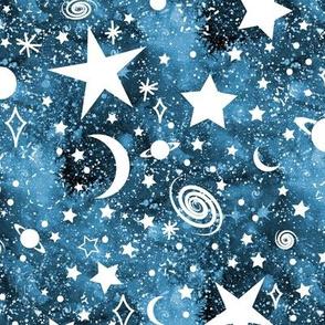 Indigo Universe