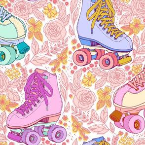 roller garden