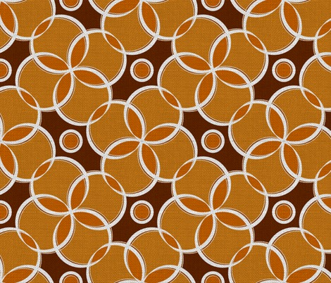 Rrrsilver-foil-orange-bubble-tile_contest312651preview