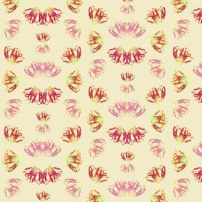 Tulip Mashup Allover