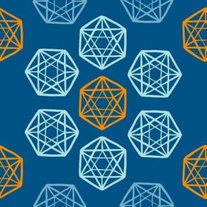 Dodecahedrons