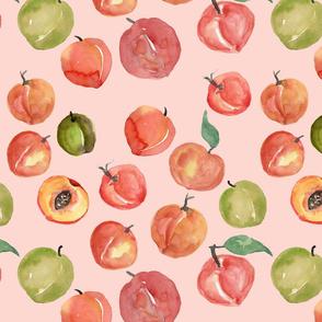 Sweet Peach medium
